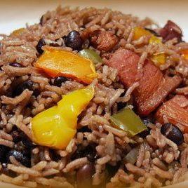 arroz-congris